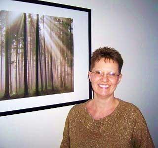Dr. Anne Reith