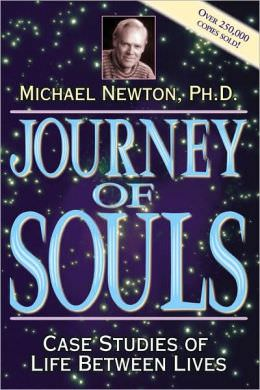 "Michael Newton ""Journey of Souls"" book"